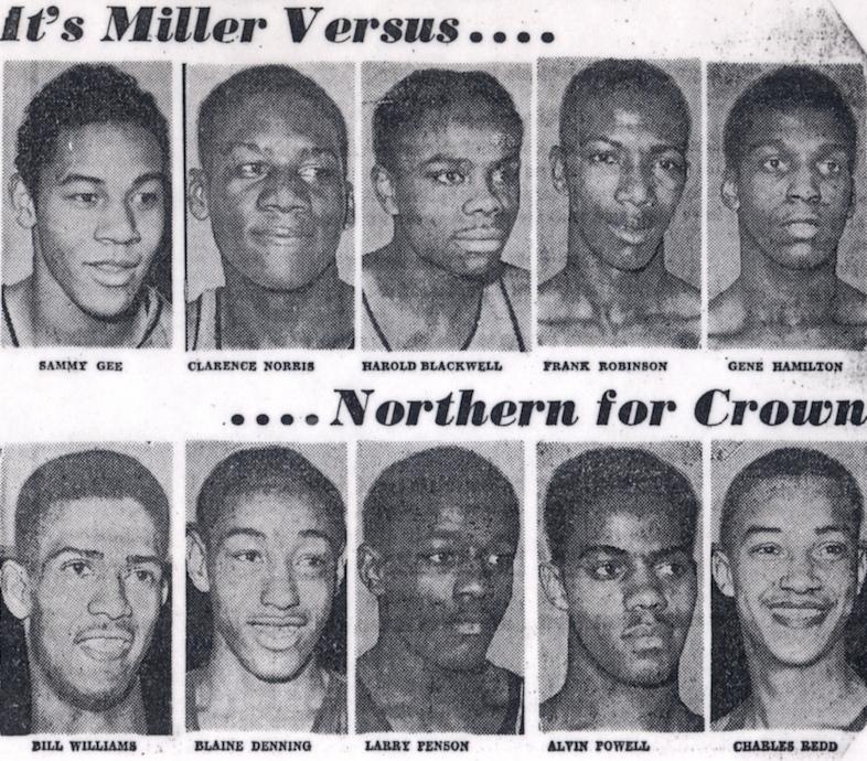 Miller vs. Northern 1947